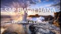 SAP BW et HANA
